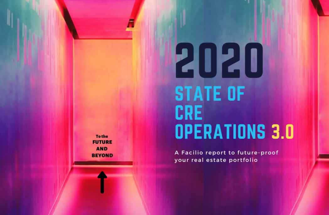 Release of CRE 3.0 report on impact of data-driven building operations in 2020