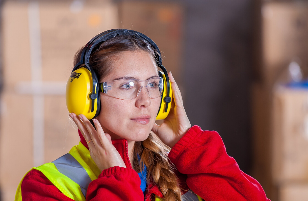 Guide to running hearing conservation program at work released