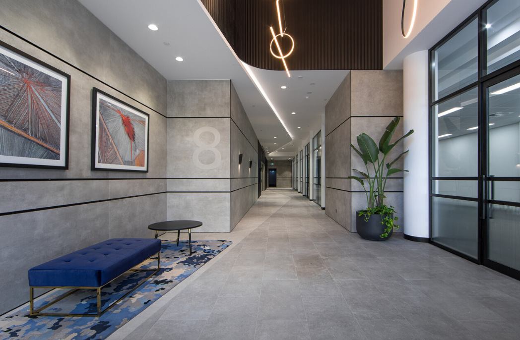 Quintessential Equity completes multimillion-dollar commercial refurb in Perth CBD