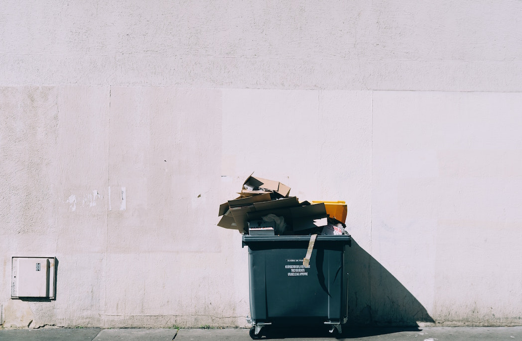 An open letter to Minister Matt Kean on NSW waste reform
