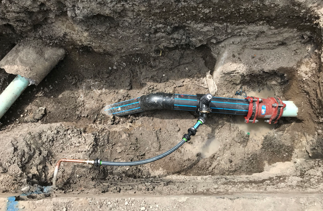 New underground piping system a 'game-changer' for FMs