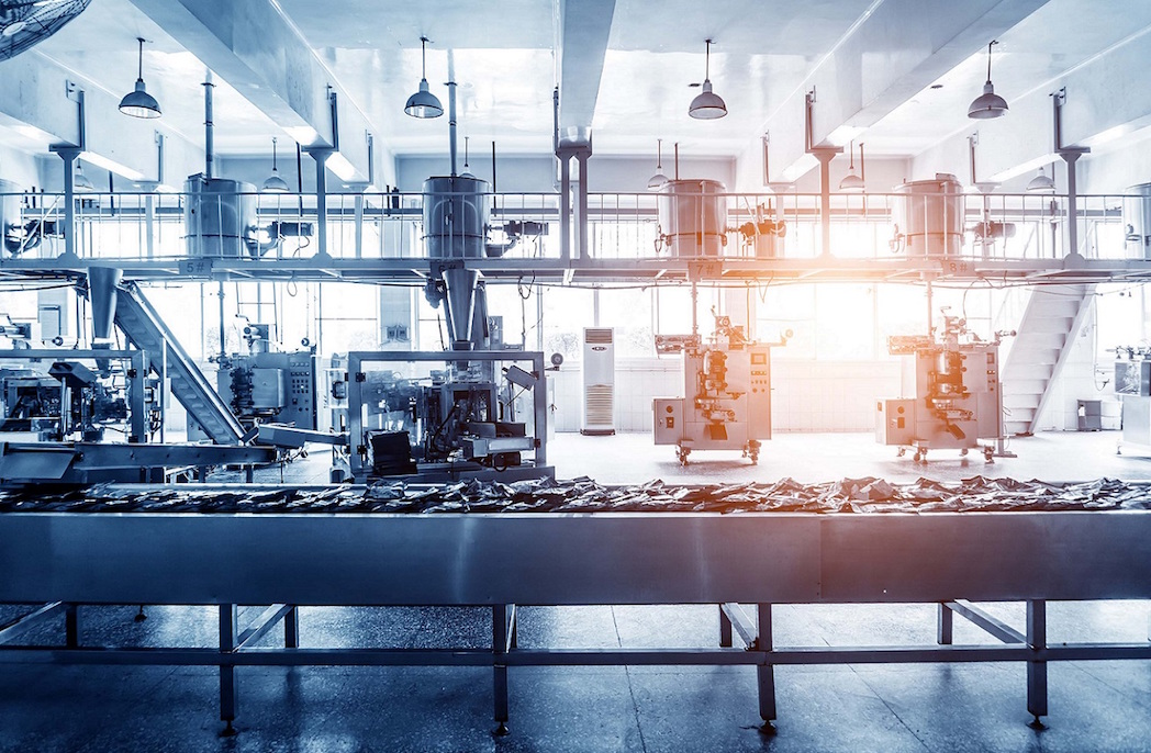 Automated factories: believe the hype