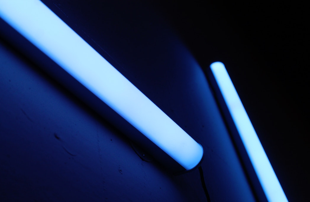 Ultraviolet light can make indoor spaces safer during the pandemic – if used the right way