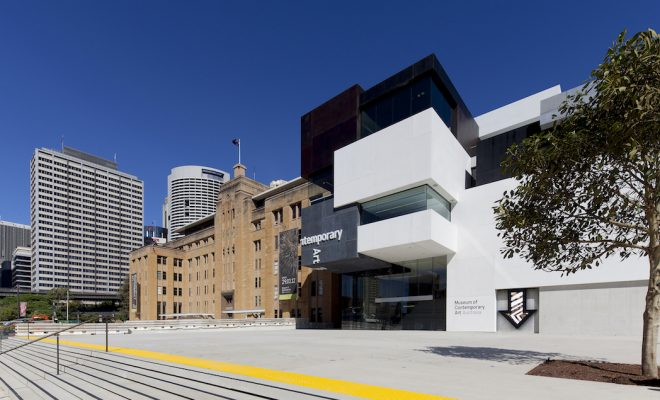 MCA Sydney