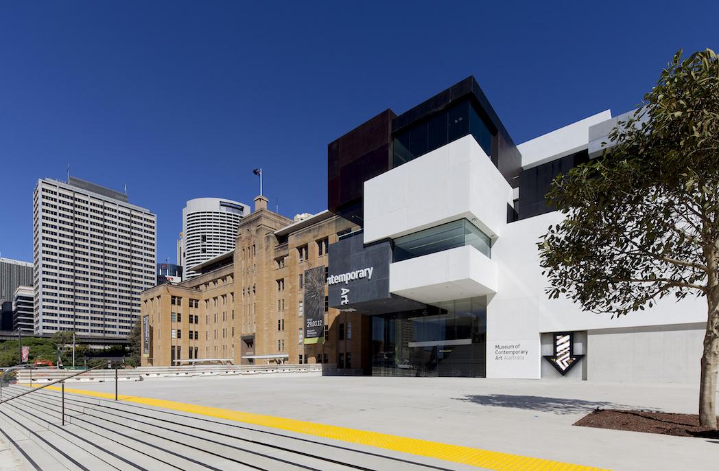 Iconic FM: MCA, Sydney
