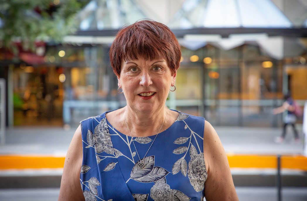 Dame Judith Hackitt recognised by RMIT with Honorary Doctorate