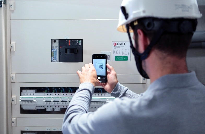 Digitise preventive maintenance with ExoStruxure Facility Expert