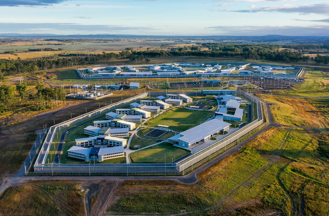 NEC Australia and Aruba partner up on digital services platform for Clarence Correctional Centre