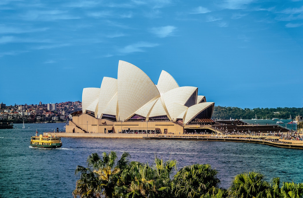 Sydney Opera House enlists Honeywell to meet UN Sustainable Development Goals