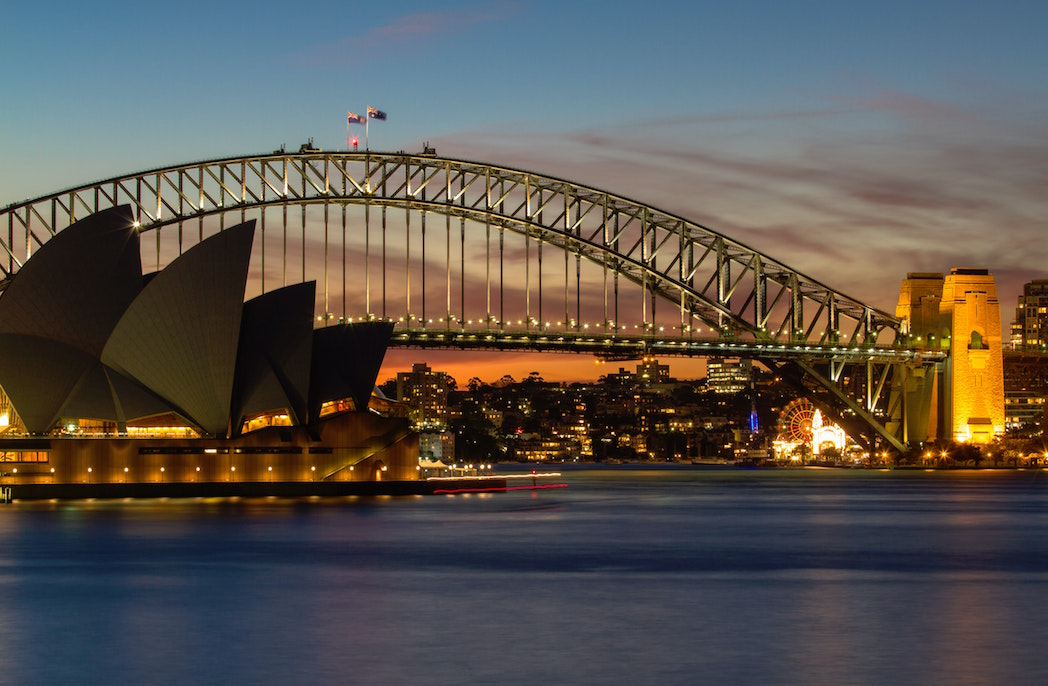 City of Sydney proposes energy target requirements for development applications