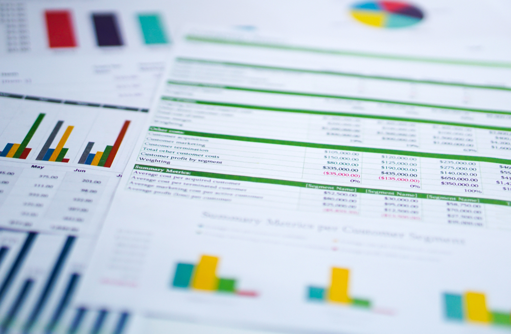 Why you need to say goodbye to your spreadsheet